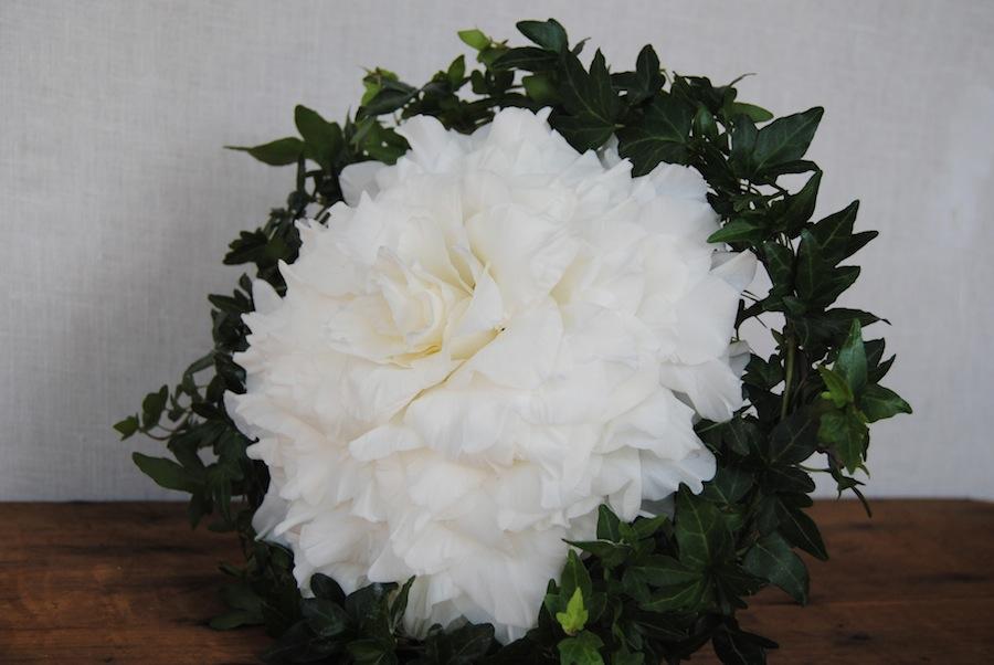 ramo de novia gladiomelia