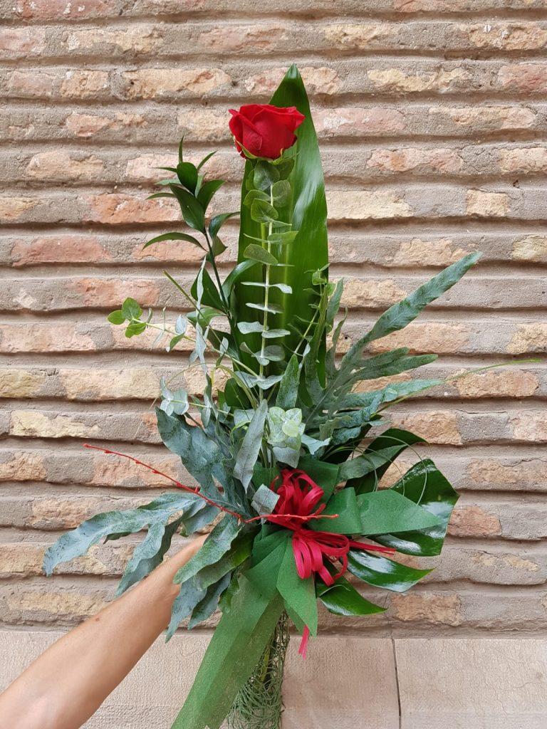 Rosa para regalo Mayula